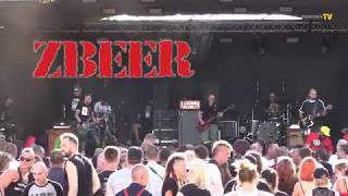 Zbeer - Rock na Bagnie '18