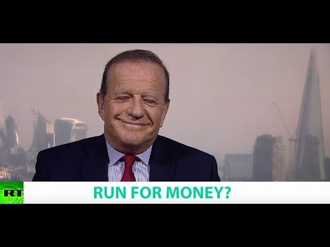 RUN FOR MONEY? Ft. Anthony Travers, Senior Partner at an Off