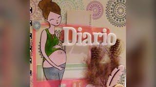 Diario embarazo en riesgo día 7