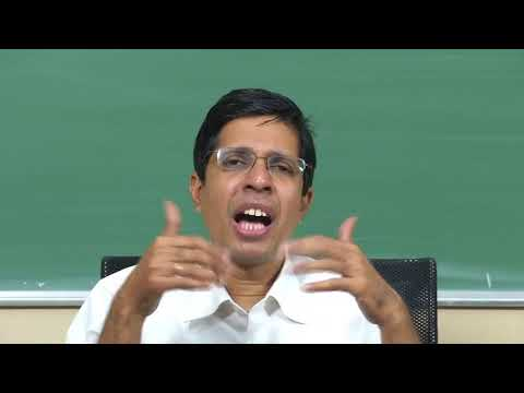 Lecture 7   Introduction to Control Mechanisms for Information Security by NPTEL IIT MADRAS