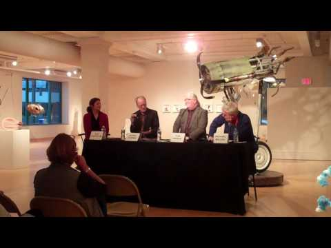 2016 NC Art Outreach Project | Panel Roundtable