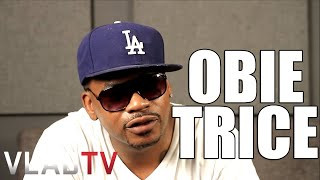 Obie Trice Details Proofs Death  Eminems Reaction