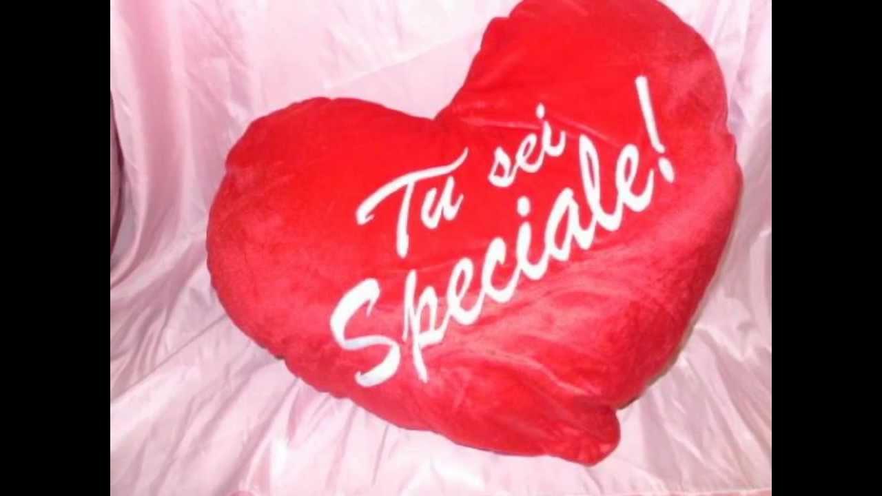 Amato x te, che sei speciale ♥♥♥ - YouTube CL44