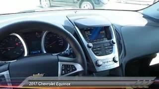 2017 Chevrolet Equinox Odessa TX H6173688