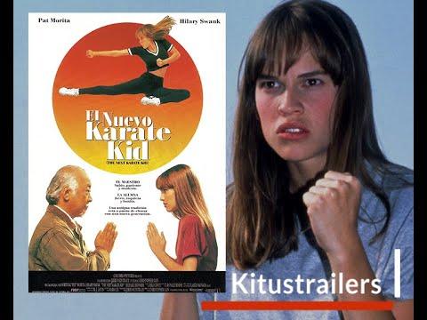 El Nuevo Karate Kid Trailer