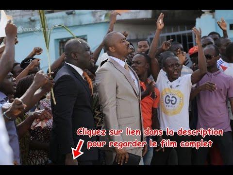 bienvenu au gondwana film complet