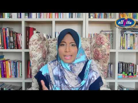 MUSIM 1- Penyakit Anak (KEMBUNG PERUT)