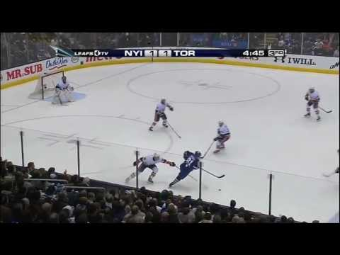 Toronto Maple Leafs 2011-12 / Unstoppable [HD]