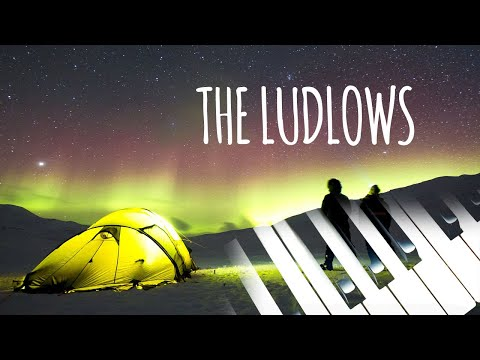 The Ludlows - Legends Of The Fall - James Horner (piano)