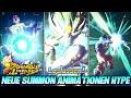 Hype Tickets Summons Opening! Ich liebe die NEUEN ANIMATIONEN! 😍 | Dragon Ball Legends Deutsch