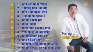 Album Anh Vẫn Hoài Mong - Thanh Tùng