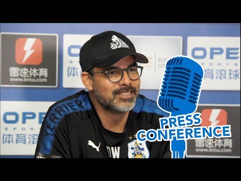 💙 I LOVE OUR FANS! PRESS CONFERENCE | David Wagner previews Arsenal