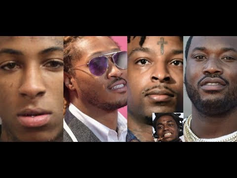 NBA Youngboy pays for funeral, Future REACTS to Rolex HATAZ, Meek Mill pleads judge, 21 Savage