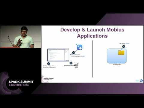 Build Your Next Apache Spark Job in NET Using Mobius (Kaarthik Sivashanmugam)