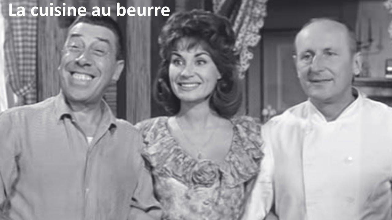La cuisine au beurre 1968 film r alis par gilles for Cuisine americaine film youtube
