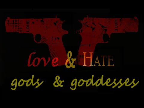SAINTS Of YAHAWAH: Love, Hate, Goddess, And Darwin's Evolution Theory.