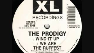 The Prodigy - We Are The Ruffest