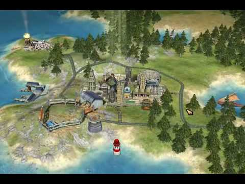Trailers - PC Games - Civilization IV (2005)