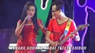 Gambar cover Nggugah Ati - Tiya Wahyu A (Jawara Music)