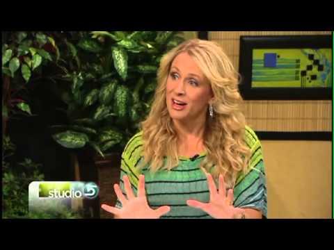 Successful Co-parenting After Divorce: Julie Hanks LCSW On KSL TV's Studio 5