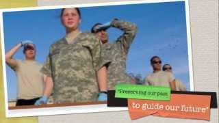 112th Army Nurse Corps Birthday Tribute