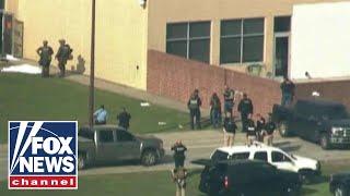 Santa Fe school shooting restarts gun debate