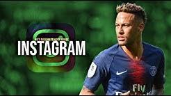 Neymar Jr  ▶Instagram - Daddy yankee ft. Natti Natsha & David Guetta ᴴᴰ_Full-HD
