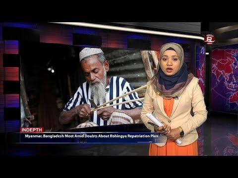 Rohingya Daily News 15 January 2018