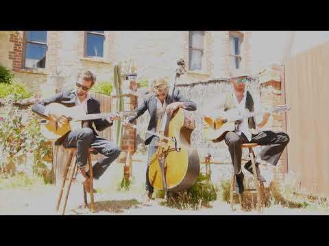 Sinti Jazz | Champion Music