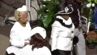 Funeral for Atlanta rapper Shawty Lo