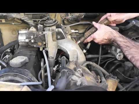 on 3 Liter 6 Cylinder Spark Plug Firing Order