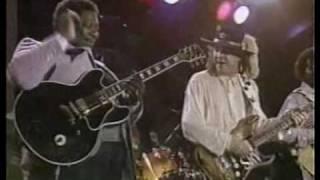 Stevie Ray Vaughan Texas Flood 04/22/1988