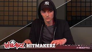 Whiteboy - Kevin - Wazig ft. Crooks - 101Barz Hitmakerz