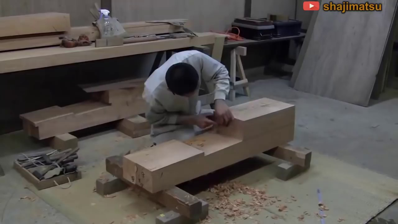 Woodworking Top 5 Most Incredible Japanese Hand Tools That Will