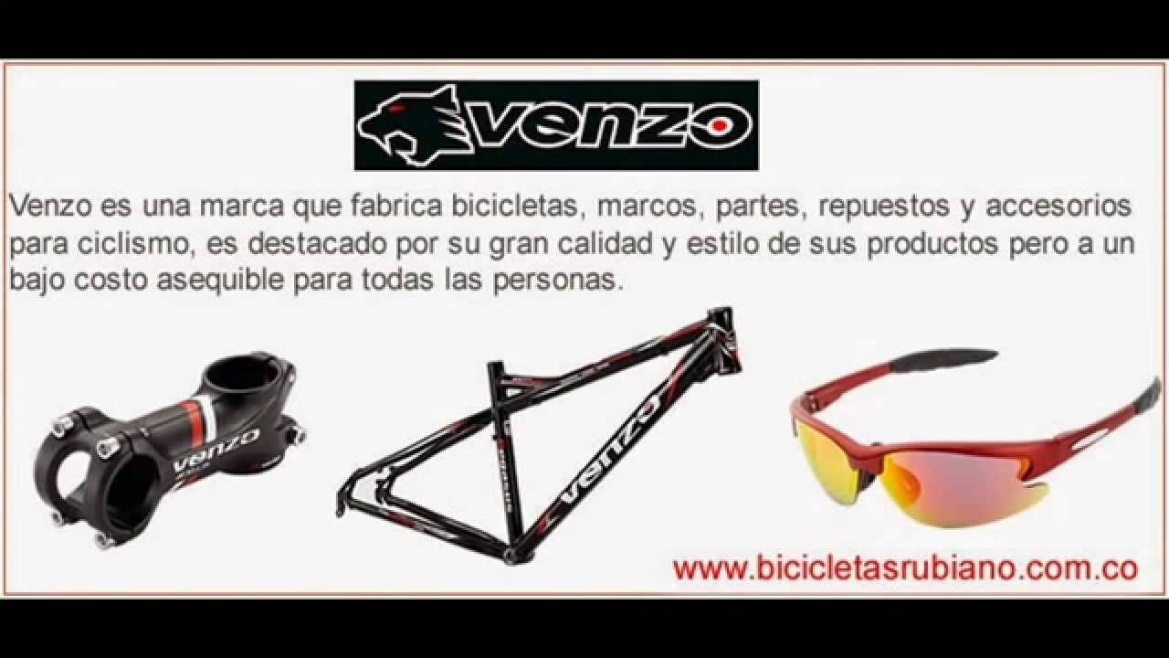 Distribuidor venzo accesorios y repuestos para bicicleta for Accesorios para toldos de balcon