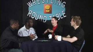 Wrestling Roundtable 6/14/09 Backlash 04/One Night Stand 06