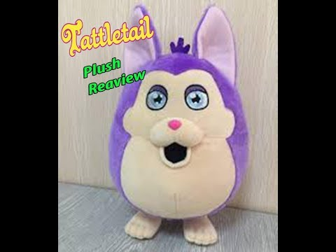 TattleTail Plush Review thumbnail