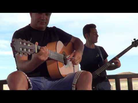 SOS .  ACompas, Grupo Flamenco Almeriense.