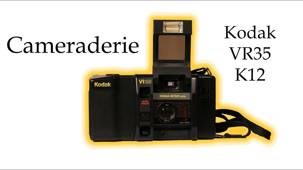 kodak vr35 k12 manual