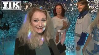 Comeback der Kultband: Schlagerstar Nicole enthüllt ABBA!