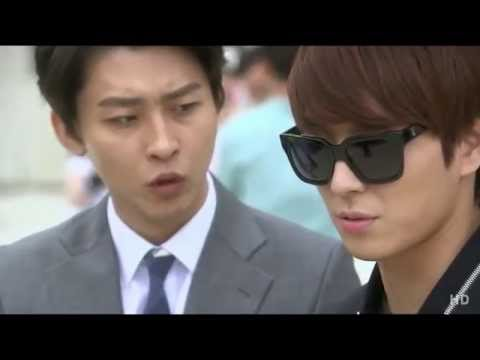 Korean Drama - Prince's Prince / 프린스의 왕자 E01 (Engsub / Indonesian Sub) HD 2015