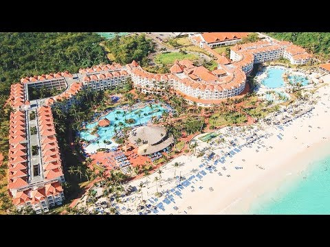 Occidental Caribe Punta Cana Dominican Republic 2019