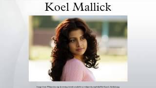 Koel Mallick