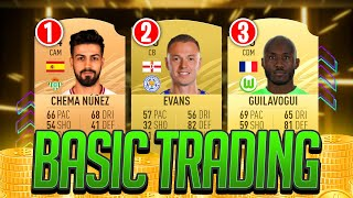 The Only 3 FIFA 21 Trading Methods You Need As A Basic Trader