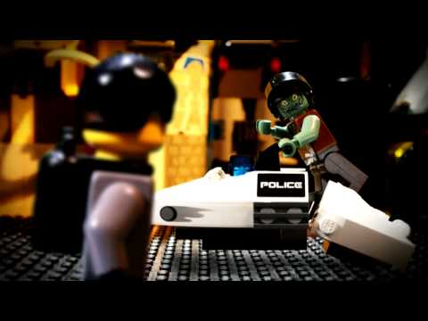 Space Police: Log 04: H.Q. Briefing