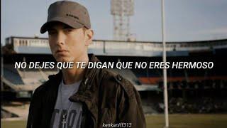 Eminem - Beautiful (Sub. Español)