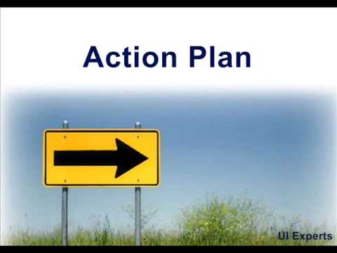 What Is An Action Plan What Are The Steps To Create An Action