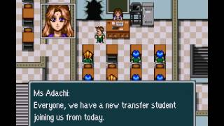 The Adventures of Hourai High (Random Encouter Reducer) - Adventures of Hourai High, The (SNES) - Vizzed.com GamePlay Mynamescox44 Part 1 - User video