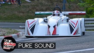 Gloria C8P Evo 14.500 rpm - Andrea Vellei | Buzet 2019