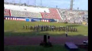 SYF 2006 Opening Ceremony - Guest band(Malaysia)